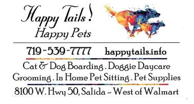 Happy Tails!, LLC