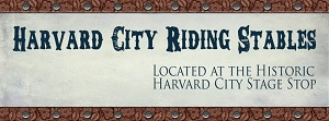 Harvard City Riding Stables