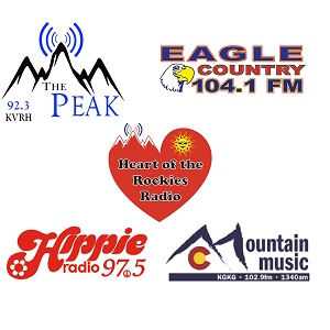 Heart of the Rockies Radio Group