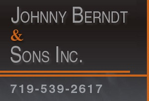 Johnny Berndt & Sons Inc.