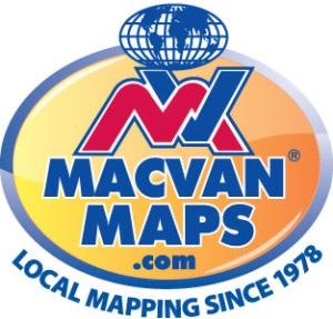 MacVan Map Company