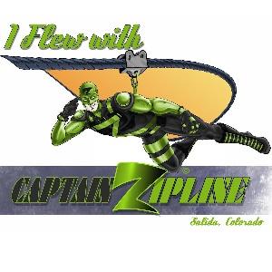 Captain Zipline and Aerial Adventure Tours