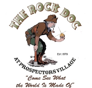 The Rock Doc at Prospectors Village