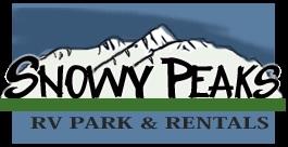 Snowy Peaks RV Park & Rentals