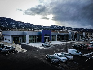 Town & Country Dealerships