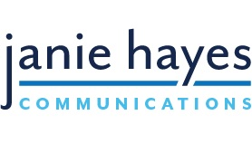 Janie Hayes, Communications & Advocacy Specialist