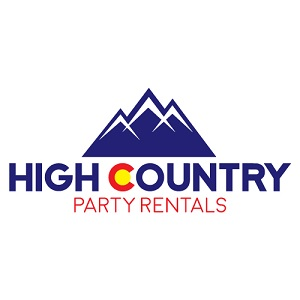 High Country Party Rental