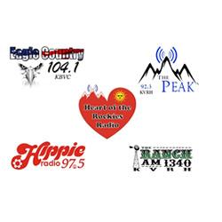 Heart of the Rockies Radio Group