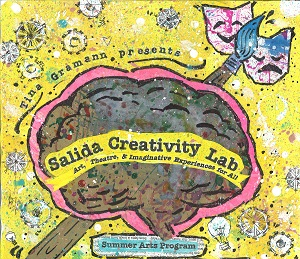 Salida Creativity Lab