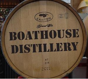 Boathouse Distillery