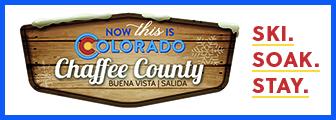 Chaffee County Colorado