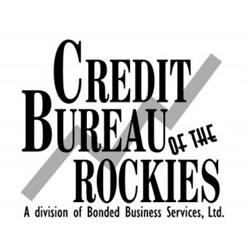 Credit Bureau of the Rockies