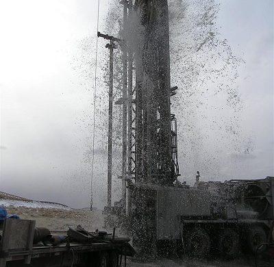 American Drilling Service