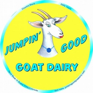 Jumpin' Good Goat Dairy, LLC