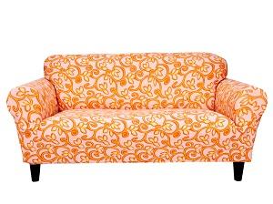 Salida Thrift color sofa