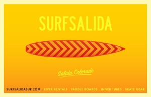 Surf Salida