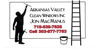 Arkansas Valley Clean Windows, Inc