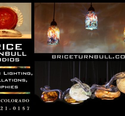 Brice Turnbull Studios, LLC