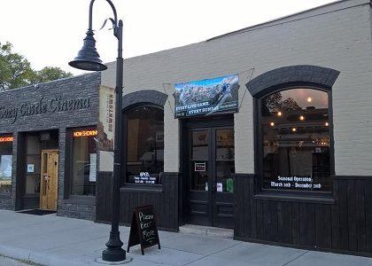The Village Pub Pizza & Spirits