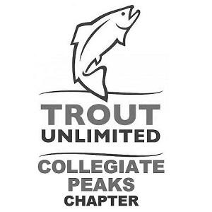 Collegiate Peaks Anglers March Member Meeting – March 8
