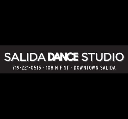 Salida Dance Studio – April
