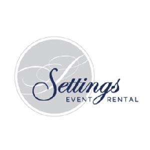 Settings Event Rental – April