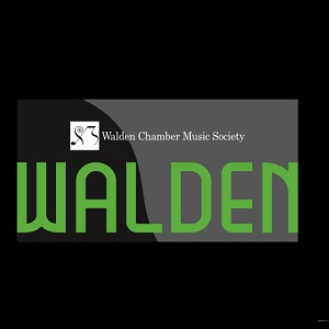 Walden Chamber Music Society Easter Sunday Concert – April 16