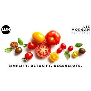 Liz Morgan Nutrition