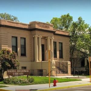 Salida Regional Library – Summer Programming