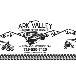 Ark Valley Motor  Sport Rentals – Jeeps