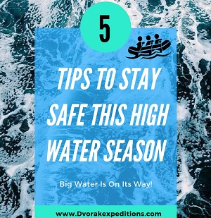 Dvorak Expeditions – 5 Tips to Stay Safe this Season