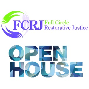 Full Circle Restorative Justice – Open House – August 3