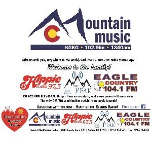 Heart of the Rockies Radio Group Announces New Station!
