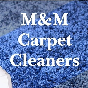 M & M Carpet Cleaners