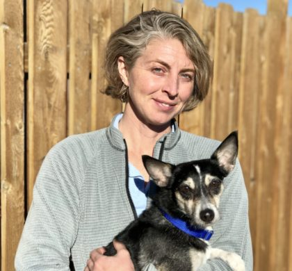 Ark-Valley Humane Society Welcomes Amber van Leuken As New Executive Director