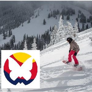 Monarch Mountain – Februrary