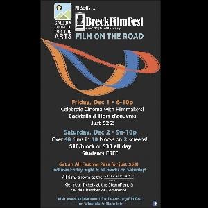Breck Film Fest – December 1,2