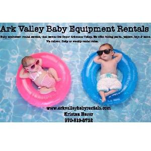 Ark Valley Baby Equipment Rentals