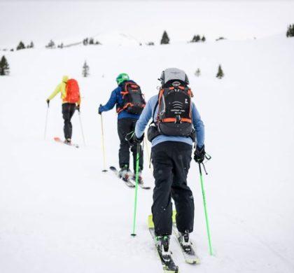 Buena Vista Mountain Adventures – February 3,4