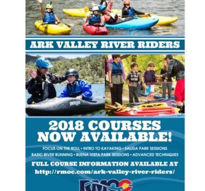 RMOC – Ark Valley River Riders