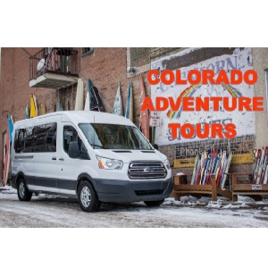 Colorado Adventure Tours