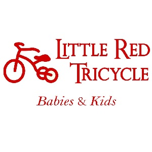 Little Red Tricycle