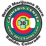 3D Cannabis Salida