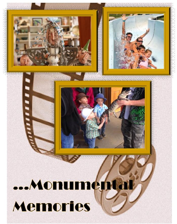 Monumental Memories