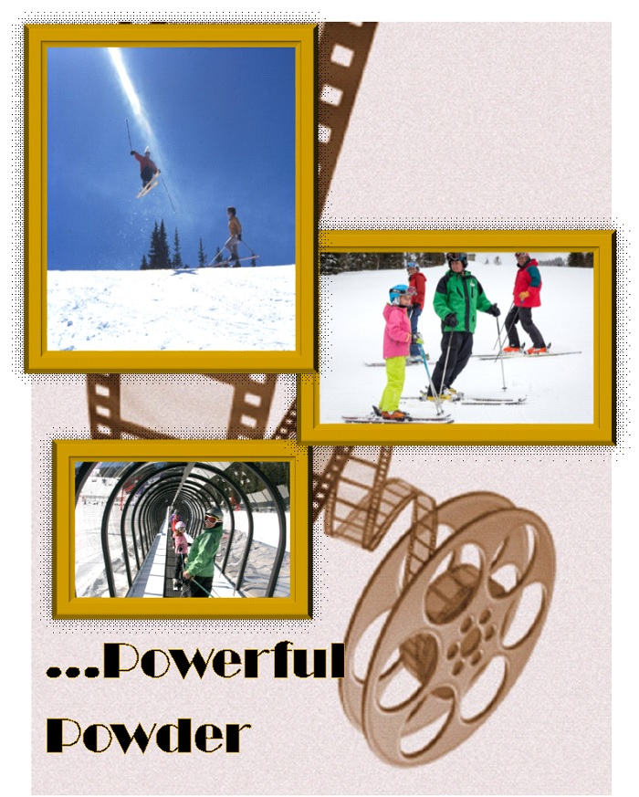 Powder Page