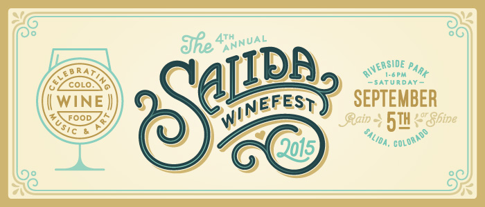 Salida Colorado Winefest