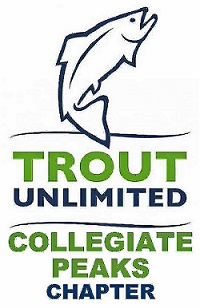 Trout Unlimited/Collegiate Peaks Chapter