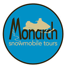 Monarch Snowmobile Tours