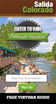 win a Salida vacation
