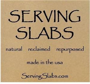 serving slab tag